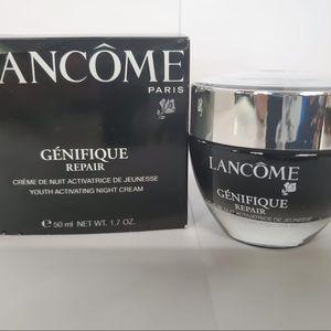 Lancome Genifique Repair Cream